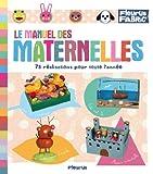 """Afficher """"Le Manuel des maternelles"""""""
