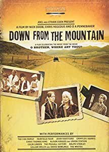 Down From the Mountain (Widescreen) [Import]