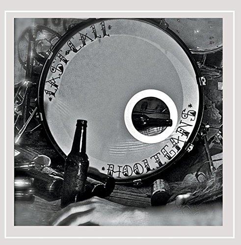Last Call Hooligans - Last Call Hooligans [Explicit]