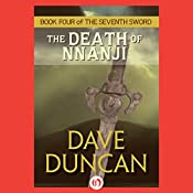 The Death of Nnanji   Dave Duncan