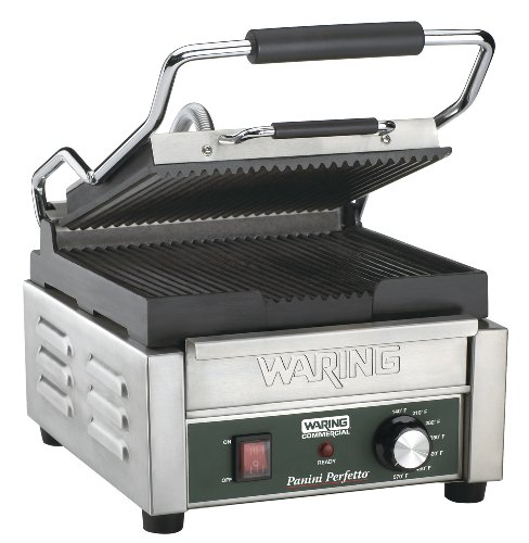 Waring Commercial WPG150 Compact Italian-Style