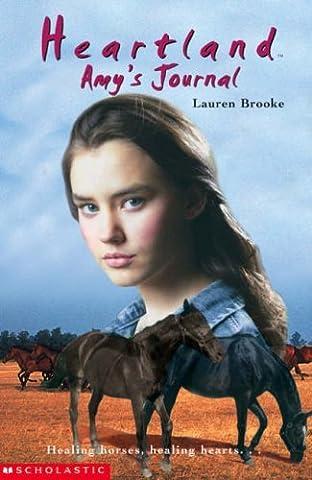 Heartland Special Amy's Journal by Lauren Brooke (2006-08-01)