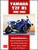 Yamaha YZF R1 Limited Edition Extra 1998-2006 (Brooklands Books Road Test Series): Comparison Tests, History, Buyers Guide, Long-term Report, Driving Impressions, Used Test R.M. Clarke