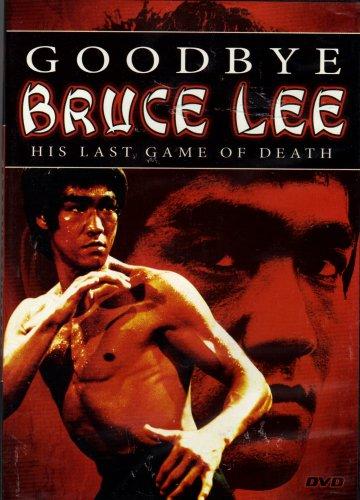 Goodbye Bruce Lee (His Last Game of Death)(slim Case) Martial Arts