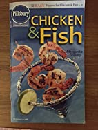 Pillsbury Classic Cookbooks: Chicken & Fish…