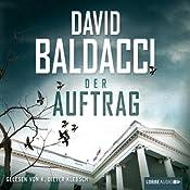 Der Auftrag (Camel Club 5) | David Baldacci