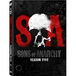 Sons of Anarchy: Season Five