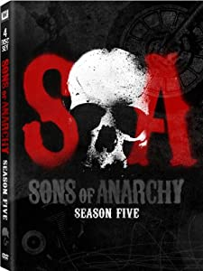 Sons of Anarchy: Season Five from 20th Century Fox