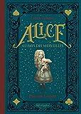 Alice au pays des merveilles...