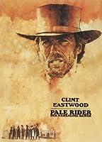 Pale Rider - Der namenlose Reiter