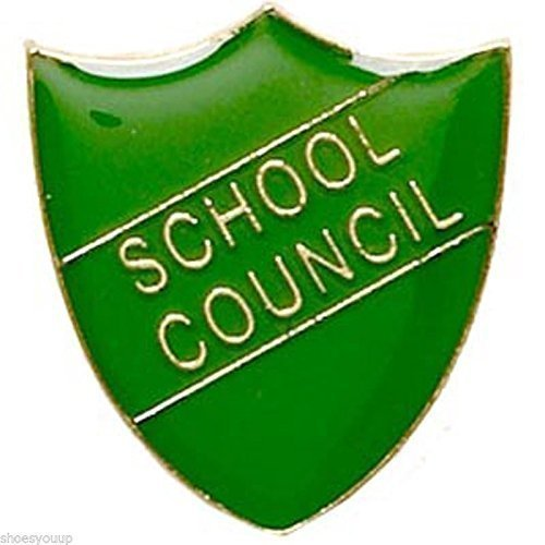 school-council-shield-shape-badge-ideal-for-schools-green
