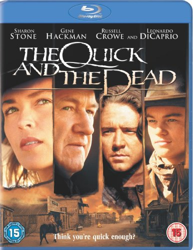 The Quick and the Dead / Быстрый и мертвый (1995)