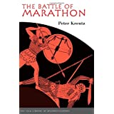 The Battle of Marathon (Yale Library of Military History) ~ Peter Krentz