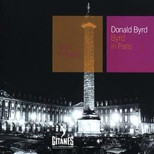 Byrd in Paris (Coll. Jazz in Paris)