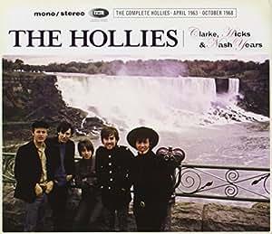 The Clarke, Hicks & Nash Years (6 CD)