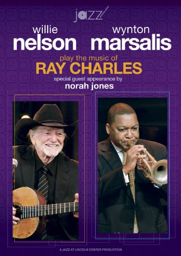 Evening With Willie Nelson: Music of Ray Charl [DVD] [Region 1] [US Import] [NTSC]