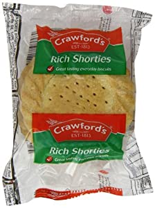 Crawfords 6 Varieties Biscuit Mini Pack (Pack of 100)