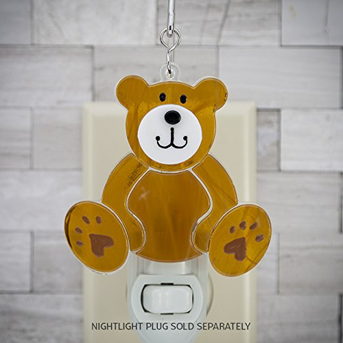Switchables Fused Teddy Bear