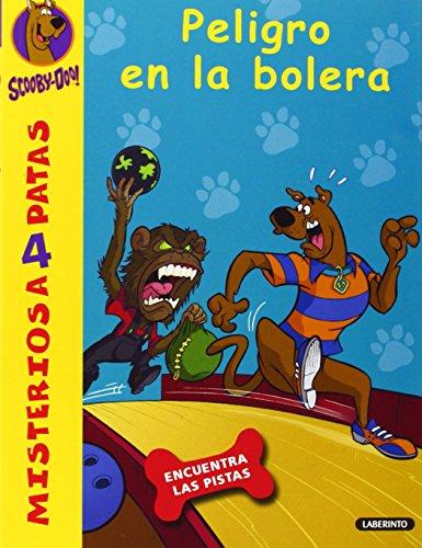 scooby-doo-peligro-en-la-bolera-28-misterios-a-4-patas