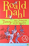Danny the Champion of the World (0141322675) by Roald Dahl