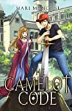 The Camelot Code (First Kiss Club) (Volume 2)
