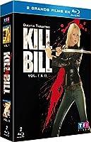 Kill Bill Vol. I et II : L'intégrale [Blu-ray]