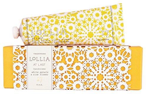 LoLLIA (LORIA) Mini Handcreme AL 9,3 g