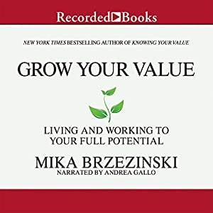 Grow Your Value Audiobook