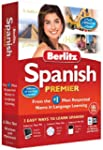 Berlitz Learn Spanish Premier (PC/Mac...