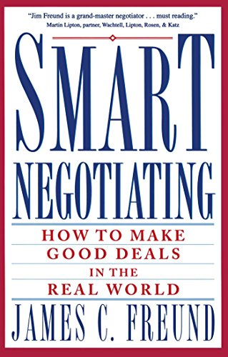 smart-negotiating-how-to-make-good-deals-in-the-real-world
