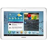 Samsung Galaxy Tab 2 P5100 3G+WIFI Tablet (25,7 cm (10.1 Zoll) Display, 1GHz Prozessor, 1GB RAM, 16 GB Speicher, 3,2 Megapixel Kamera, Android) weiß
