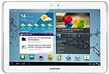 Samsung Galaxy Tab 2 10.1 3G+WIFI P5100 25,7 cm (10,1 Zoll) Tablet (1GHz Prozessor, 1GB RAM, 16GB Speicher, 3,2 Megapixel Kamera, Android 4.0) white 10.1 Zoll,16 GB