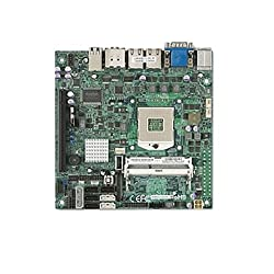 Supermicro DDR3 800 Intel - LGA 1155 Server Motherboard X9SCV-QV4-O