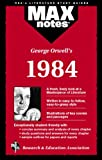 George Orwell&#39;s 1984 (Max Notes)