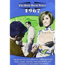 Baby Boom Years: 1967