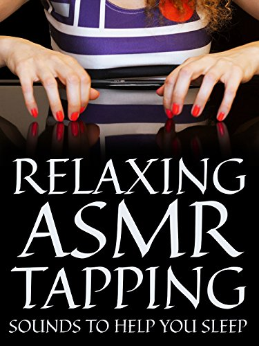 Relaxing ASMR Tapping Sounds To Help You Sleep
