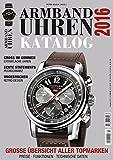 Image de Armbanduhren Katalog 2016
