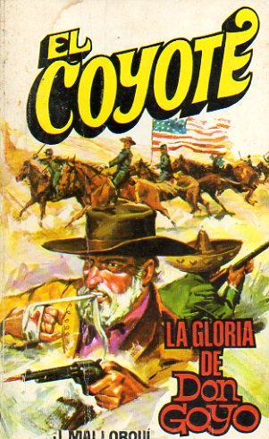 La Gloria De Don Goyo