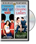 What a Girl Wants / Chasing Liberty (...