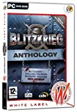 Blitzkrieg Anthology: Blitzkrieg 1/Burning Horizon/Rolling Thunder/Iron Division (PC DVD)