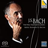 Bach: The Well-Tempered Clavier I (Le clavier bien tempéré, Volume 1)