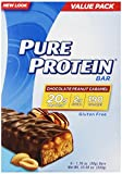 Pure Protein Value Pack, Chocolate Peanut Caramel, 6 Count