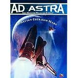 """Ad Astra Bd. 12: Schatten �ber dem Marsvon """"Thomas T. C. Franke"""""""