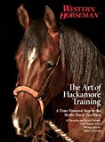 img - for Art of Hackamore Training: A Time-Honored Step In The Bridle-Horse Tradition book / textbook / text book