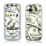 Benjamins Design Protective Skin Decal Sticker for Nokia Nuron 5230 Cell Phone