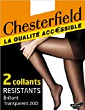 Chesterfield Resistant - Collants - Uni - Femme