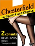Chesterfield Resistant - Collants - U...