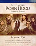 Robin Hood: Prince of Thieves / Robin des Bois : Prince des voleurs (Bilingual) [Blu-ray]