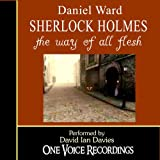 img - for Sherlock Holmes: The Way of All Flesh book / textbook / text book