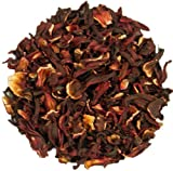 Simpli-Special Hibiscus - Herbal Tea / Infusion Loose Leaf Tea 100g